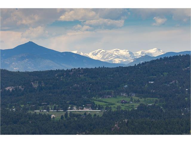 10156 Horizon View Drive, Morrison, CO 80465 (MLS #1221305) :: 8z Real Estate