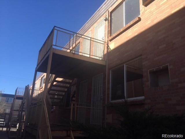 1437 Yosemite Street, Denver, CO 80220 (#3763064) :: The Heyl Group at Keller Williams