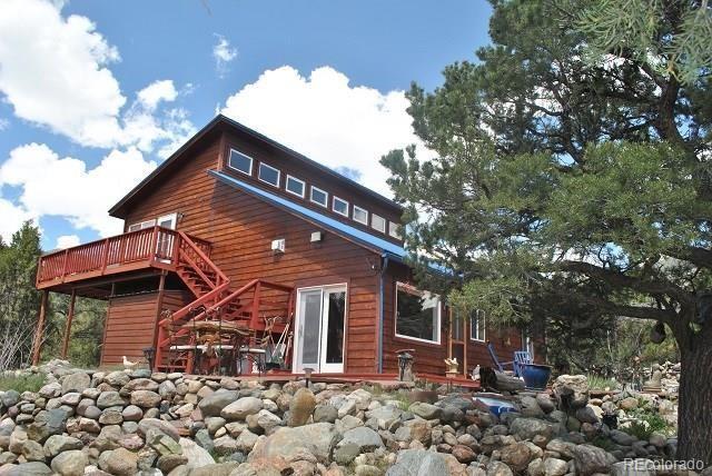3458 Enchanted Way, Crestone, CO 81131 (MLS #5281874) :: 8z Real Estate