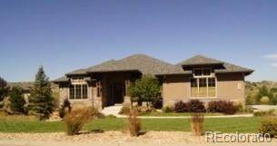 5441 Twilight Way, Parker, CO 80134 (#7074616) :: The Brokerage Group