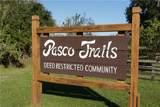 11955 Pasco Trails Boulevard - Photo 2