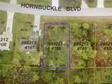 Hornbuckle Boulevard - Photo 1