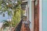 64 Caleta Old San Juan - 5 Apartments - Photo 29