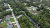 (DOUBLE Lot on CANAL Everglades Terrace - Photo 4