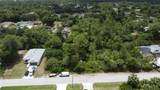 (DOUBLE Lot on CANAL Everglades Terrace - Photo 8