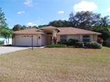 3382 Branch Creek Drive - Photo 1