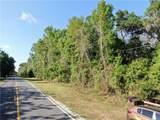block 24 Snow Memorial Highway - Photo 1