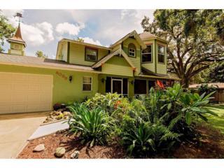 4033 Lisbon Place, Sarasota, FL 34231 (MLS #A4165323) :: The Duncan Duo & Associates