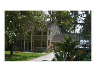 1930 Van Dyke Road, Lutz, FL 33548 (MLS #A4176074) :: The Duncan Duo & Associates