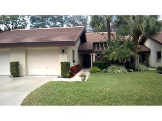 3114 Sandleheath #83, Sarasota, FL 34235 (MLS #A4178248) :: Medway Realty