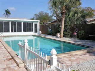 210 Magellan Drive, Sarasota, FL 34243 (MLS #A4178433) :: Medway Realty