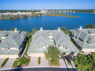 6423 Moorings Point Circle #201, Lakewood Rch, FL 34202 (MLS #A4180364) :: The Duncan Duo & Associates