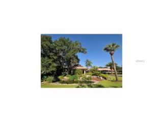 5926 Clubside Drive, Sarasota, FL 34243 (MLS #A4181472) :: Medway Realty