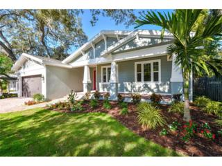 2436 Arlington Street, Sarasota, FL 34239 (MLS #A4182519) :: The Duncan Duo & Associates