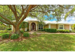 5632 Country Lakes Drive, Sarasota, FL 34243 (MLS #A4184856) :: The Duncan Duo & Associates