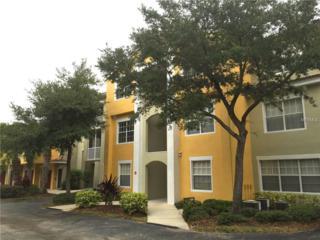 4763 Travini Circle 3-201, Sarasota, FL 34235 (MLS #A4184877) :: The Duncan Duo & Associates