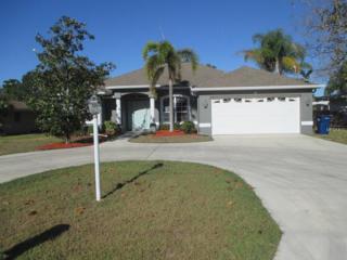 708 Magellan Drive, Sarasota, FL 34243 (MLS #A4184888) :: The Duncan Duo & Associates
