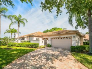 3940 Chatsworth Greene #25, Sarasota, FL 34235 (MLS #A4187015) :: The Duncan Duo & Associates