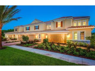 8735 Terracina Lake Drive #10, Tampa, FL 33625 (MLS #A4187317) :: The Duncan Duo & Associates