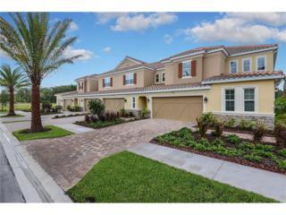 8755 Terracina Lake Drive #2, Tampa, FL 33625 (MLS #A4187319) :: The Duncan Duo & Associates
