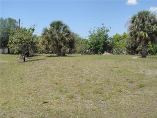 4113 Rose Arbor Circle, Port Charlotte, FL 33948 (MLS #C7237778) :: Alicia Spears Realty