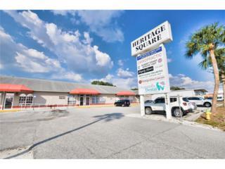 2616 Tamiami Trail #4, Port Charlotte, FL 33952 (MLS #C7239377) :: The Duncan Duo & Associates