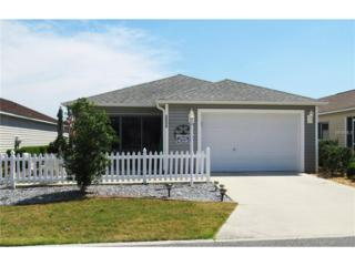 2534 Bayport Place, The Villages, FL 32162 (MLS #G4841604) :: The Duncan Duo & Associates