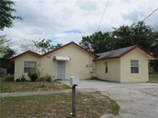 513 S 10TH Street, Lake Wales, FL 33853 (MLS #K4701499) :: The Duncan Duo & Associates