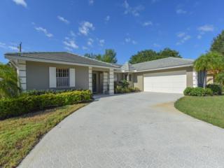 1813 Mid Ocean Circle, Sarasota, FL 34239 (MLS #N5912755) :: The Duncan Duo & Associates