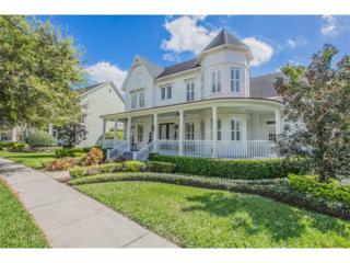 1809 Lake Baldwin Lane, Orlando, FL 32814 (MLS #O5498873) :: Alicia Spears Realty