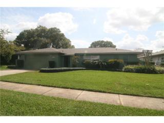 3310 Athena Drive, Winter Park, FL 32792 (MLS #O5500326) :: Alicia Spears Realty