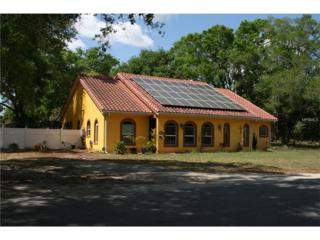 570 Hillman Avenue, Maitland, FL 32751 (MLS #O5500358) :: Alicia Spears Realty