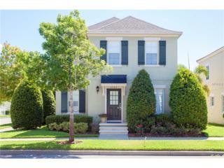 3083 Carmello Avenue, Orlando, FL 32814 (MLS #O5500425) :: Alicia Spears Realty