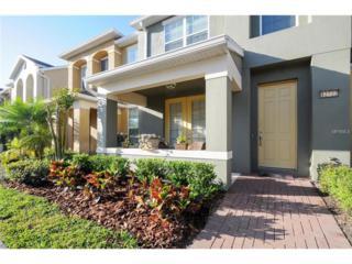 12722 Salomon Cove Drive, Windermere, FL 34786 (MLS #O5500586) :: Alicia Spears Realty