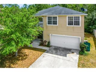 2424 Regent Way, Kissimmee, FL 34758 (MLS #O5504285) :: The Duncan Duo & Associates