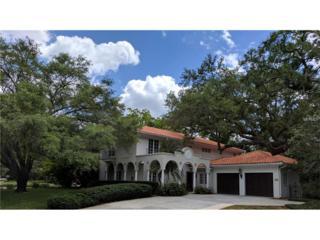 4414 S Swann Circle, Tampa, FL 33609 (MLS #O5504704) :: The Duncan Duo & Associates