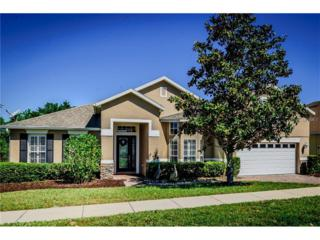 6160 Hedgesparrows Lane, Sanford, FL 32771 (MLS #O5506204) :: The Duncan Duo & Associates