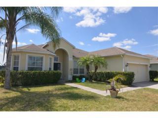 277 Magnolia Park Trail, Sanford, FL 32773 (MLS #O5506809) :: The Duncan Duo & Associates