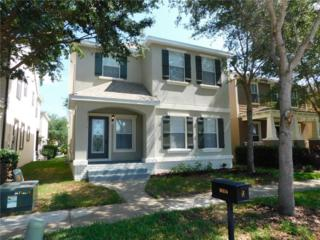 16114 Loneoak View Drive, Lithia, FL 33547 (MLS #O5508613) :: The Duncan Duo & Associates
