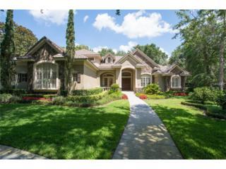 101 W Lake Colony Drive, Maitland, FL 32751 (MLS #O5511816) :: Alicia Spears Realty