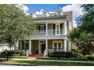 2775 Meeting Place, Orlando, FL 32814 (MLS #O5511955) :: Alicia Spears Realty
