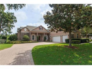 9816 Buckhead Court, Windermere, FL 34786 (MLS #O5512319) :: Alicia Spears Realty