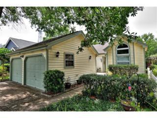 245 W Long Creek Cove, Longwood, FL 32750 (MLS #O5512369) :: Alicia Spears Realty