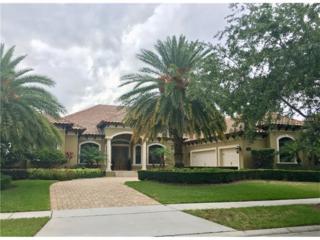 6354 Lake Burden View Drive, Windermere, FL 34786 (MLS #O5512456) :: Alicia Spears Realty