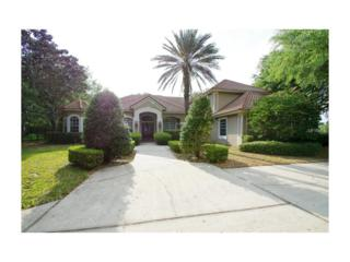 2062 Roberts Point Drive, Windermere, FL 34786 (MLS #O5512684) :: Alicia Spears Realty