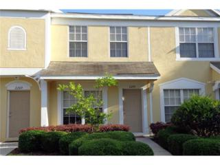 2271 Lake Woodberry Circle, Brandon, FL 33510 (MLS #O5512741) :: The Duncan Duo & Associates