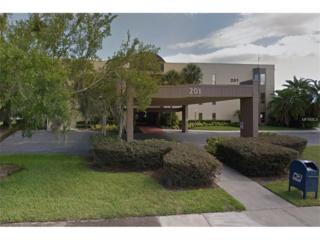 201 Hilda Street #10, Kissimmee, FL 34741 (MLS #S4845549) :: The Duncan Duo & Associates