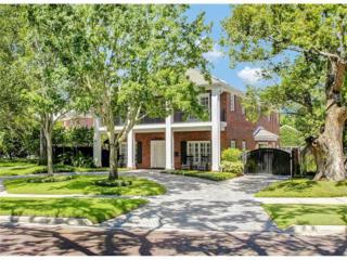 913 S Golf View Street, Tampa, FL 33629 (MLS #T2834624) :: The Duncan Duo & Associates