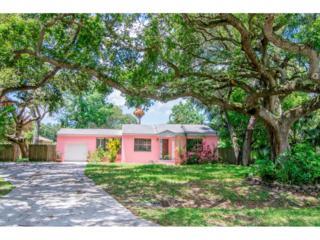 6211 Sanders Drive, Tampa, FL 33611 (MLS #T2851901) :: The Duncan Duo & Associates