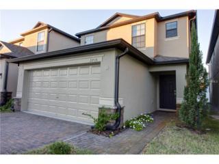 2705 Garden Falls Drive, Brandon, FL 33511 (MLS #T2852013) :: The Duncan Duo & Associates